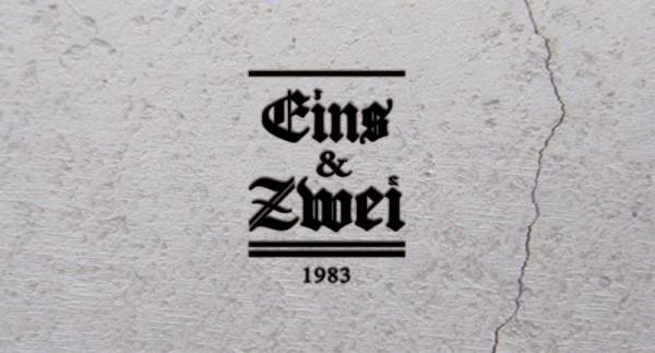 Eins&Zwei(アインス&ツヴァイ)