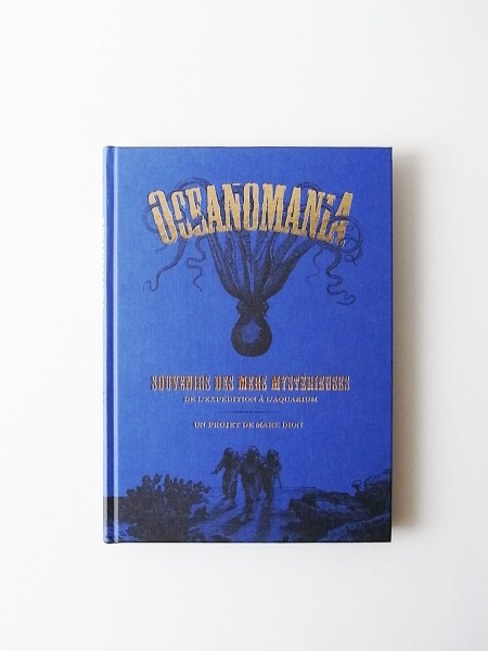 MACK  OCEANOMANIA -French Edition-