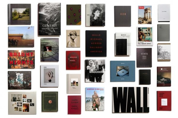 TIME Picks the Best Photobooks of 2013