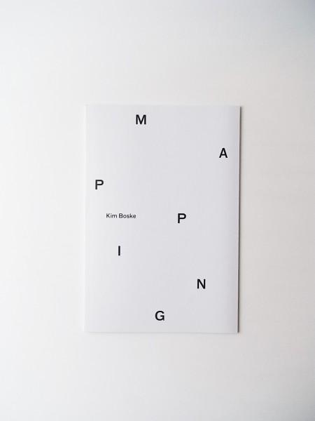MAPPING (SELF PUBLISHING)