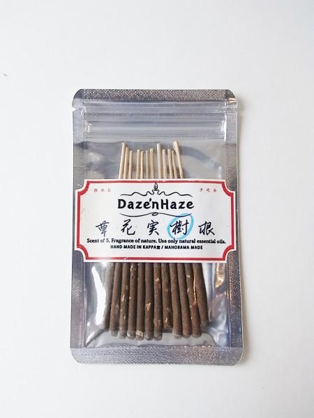 Daze'nHaze