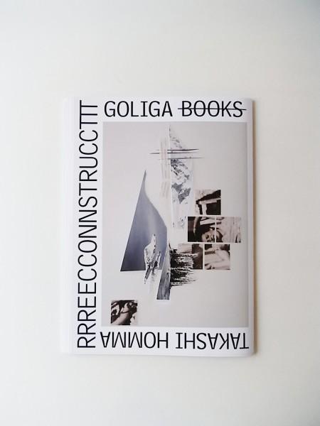 RRREECCONNSSSTRUCCTT (GOLIGA)