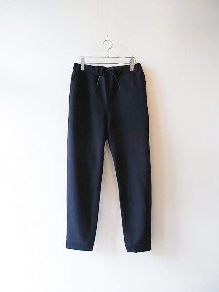 ALLEGE  W FACE RIB PANTS