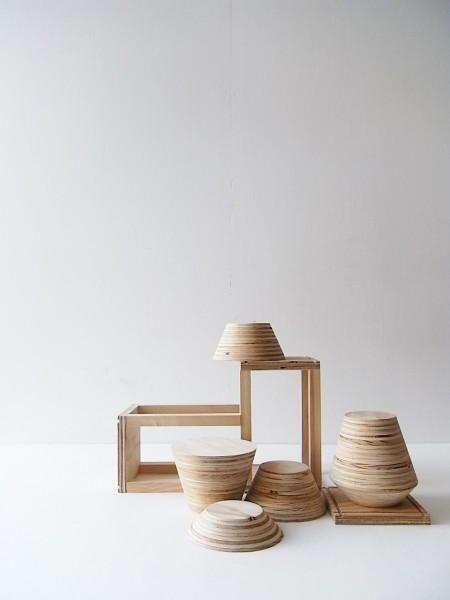 wood base (ウッドベース)