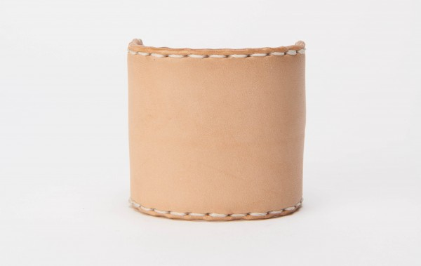 Hender Scheme not lying jewelry bangle L