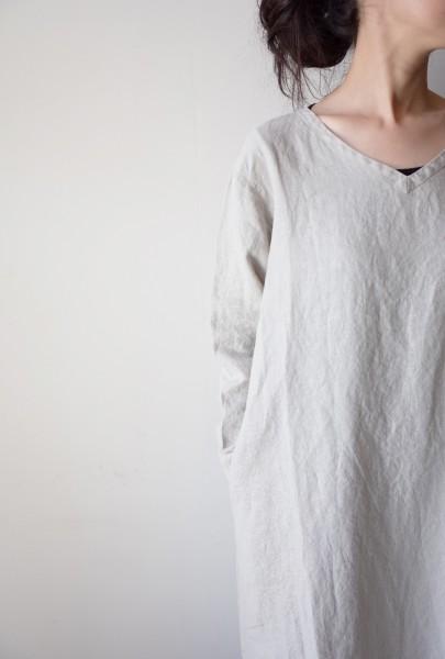 AUGUSTE-PRESENTATION Pajama Look