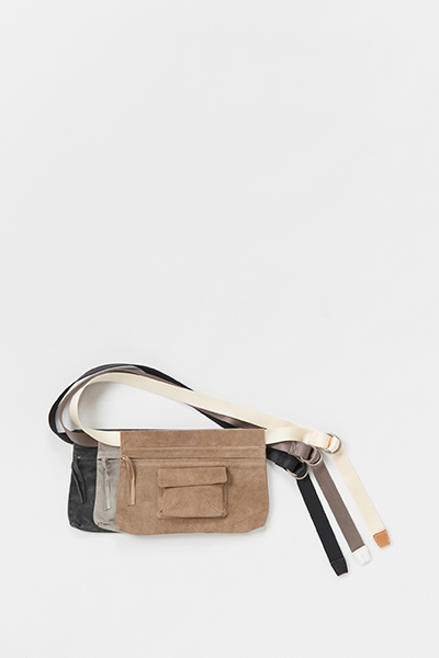 waist belt bag wide