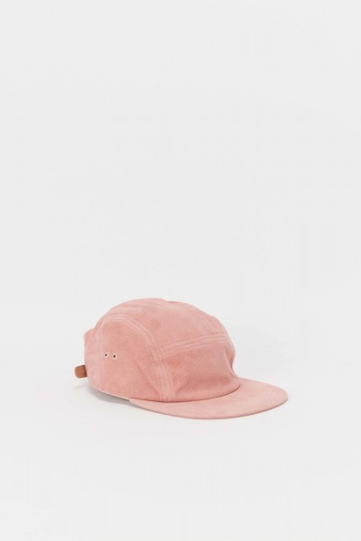water proof pig jet cap-pink-1