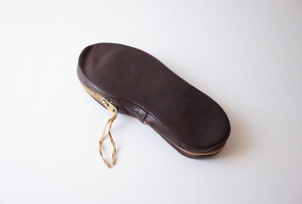 forme Travel shose (フォルメ トラベルシューズ)