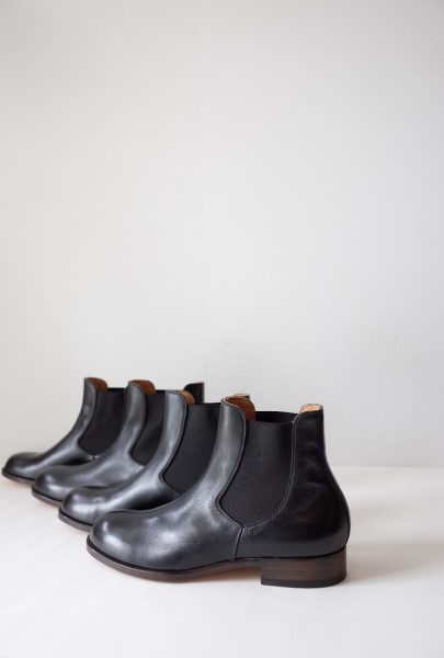 forme Sidegore boots Ⅱ
