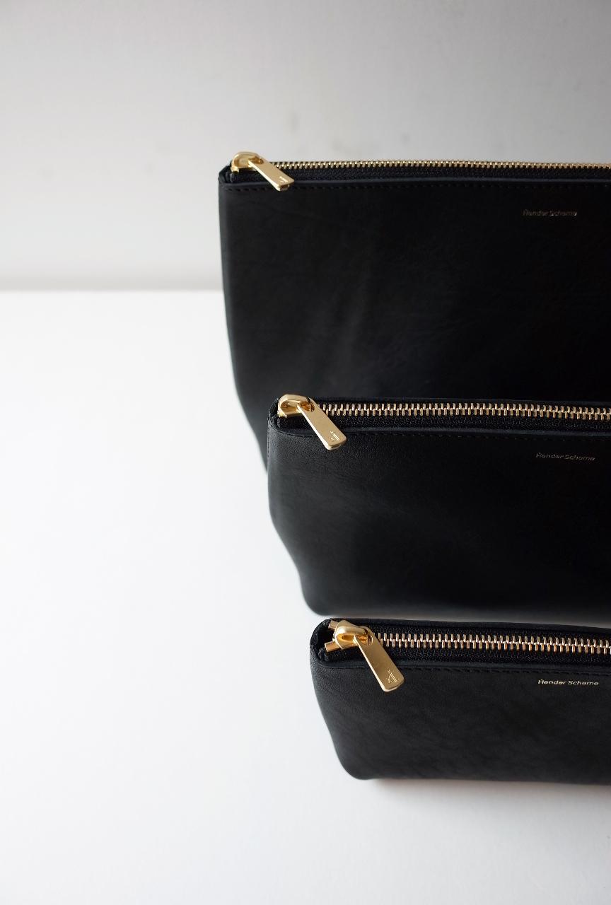 Hender Scheme pouch (black)