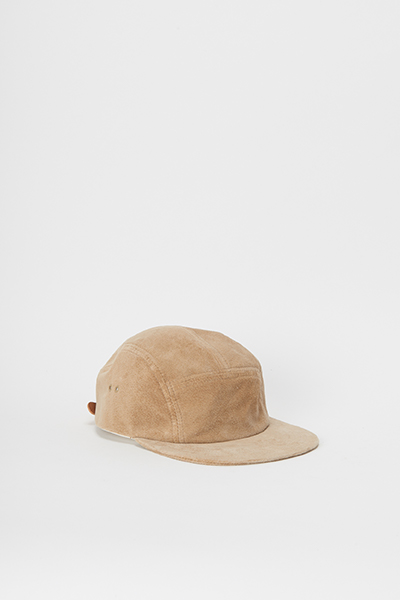 Hender Scheme water proof pig jet cap 01