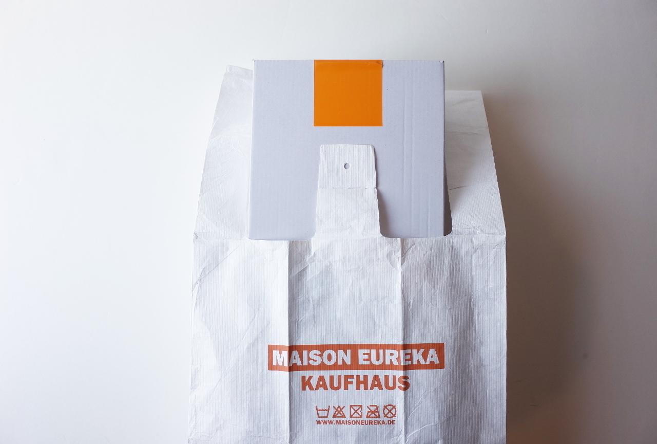 MAISON EUREKA(メゾンエウレカ)