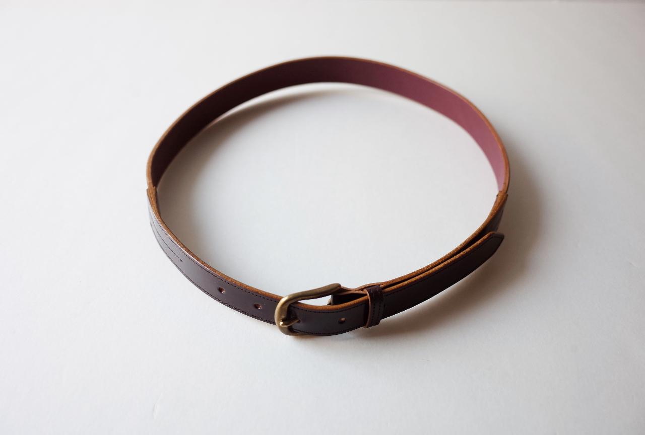 forme Jodhpurs belt
